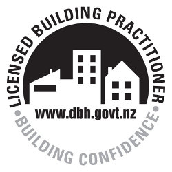 Licensed Building Practioner