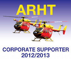 Westpac Helicopter Supporter
